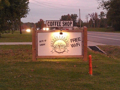 Authentic Coffee Co Goodlettsville Tennessee United States