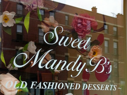 Sweet Mandy B's Chicago Illinois United States
