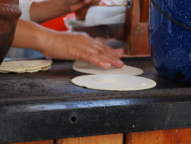 Take a Puerto Vallarta Food Tour