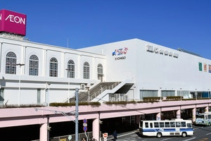 Miyako City Shopping Mall
