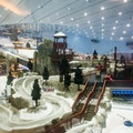 Ski Dubai Dubai  United Arab Emirates