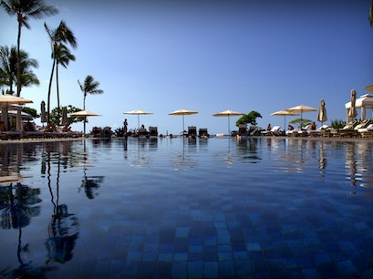 Four Seasons Resort Hualalai at Historic Ka'upulehu Hōlualoa Hawaii United States