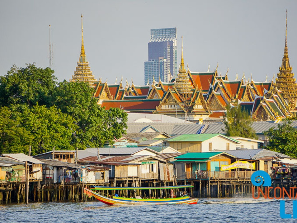 24 Hours in the City of Angels: Bangkok, Thailand Bangkok  Thailand