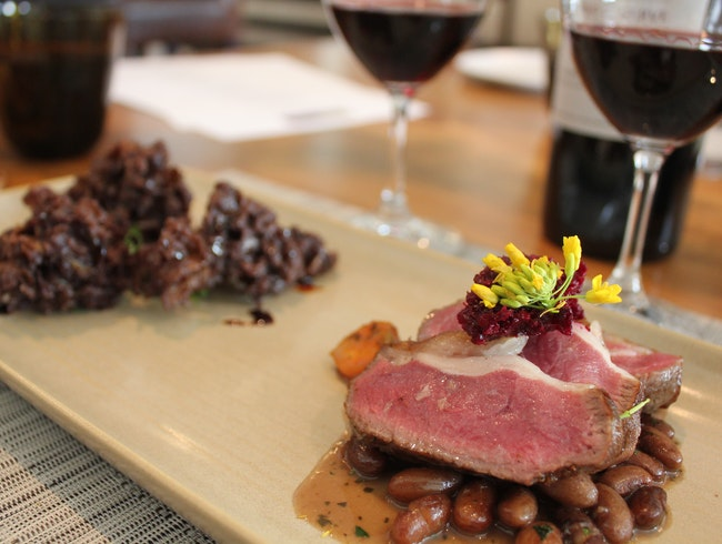 High-Value Dining in Sonoma