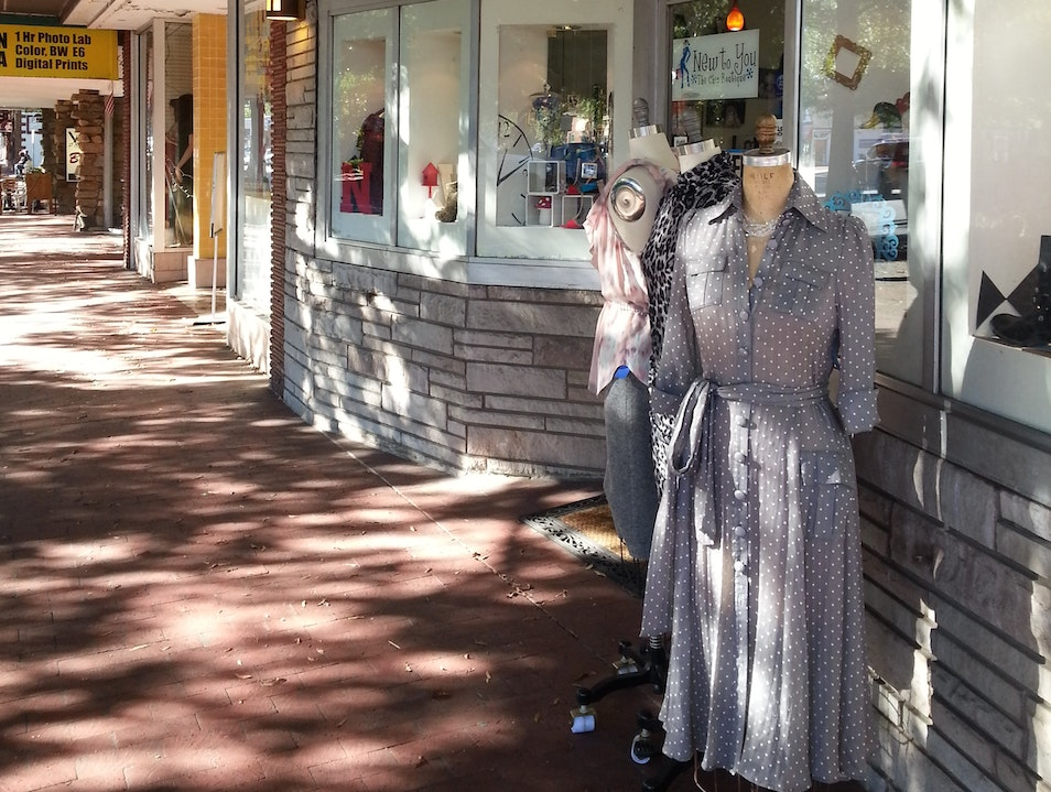 New To You: The Chic Boutique  Falls Church Virginia United States