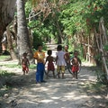 Go Philanthropic Foundation Phnom Koulen National Park  Cambodia