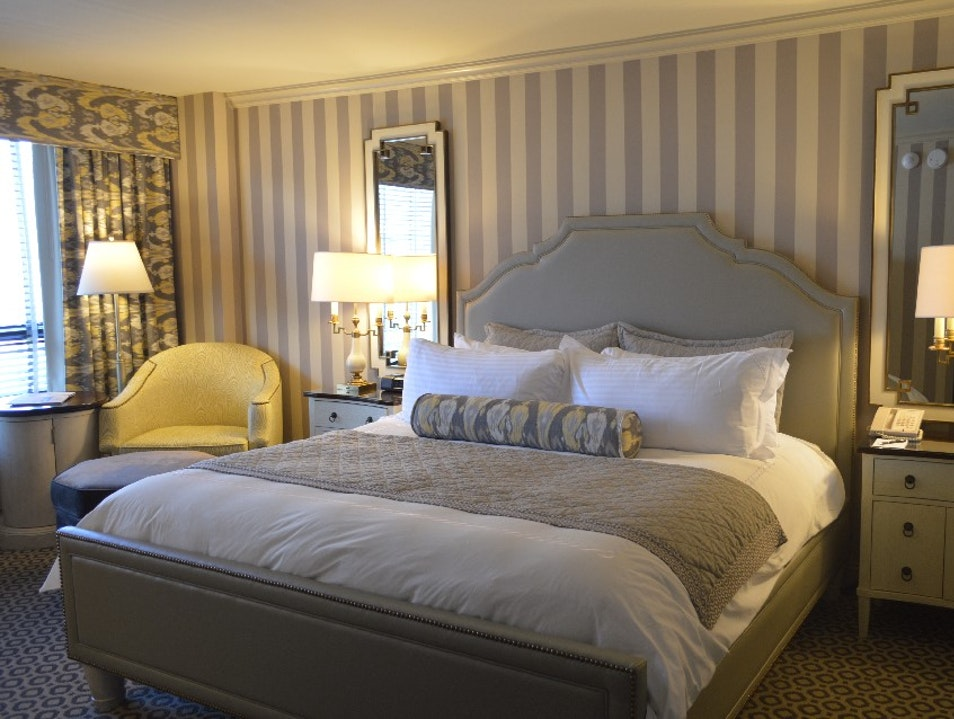 Sleep in Style at Loews Madison Washington, D.C. District of Columbia United States