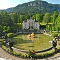 Linderhof Palace Ettal  Germany