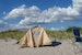 Camping on Assateague