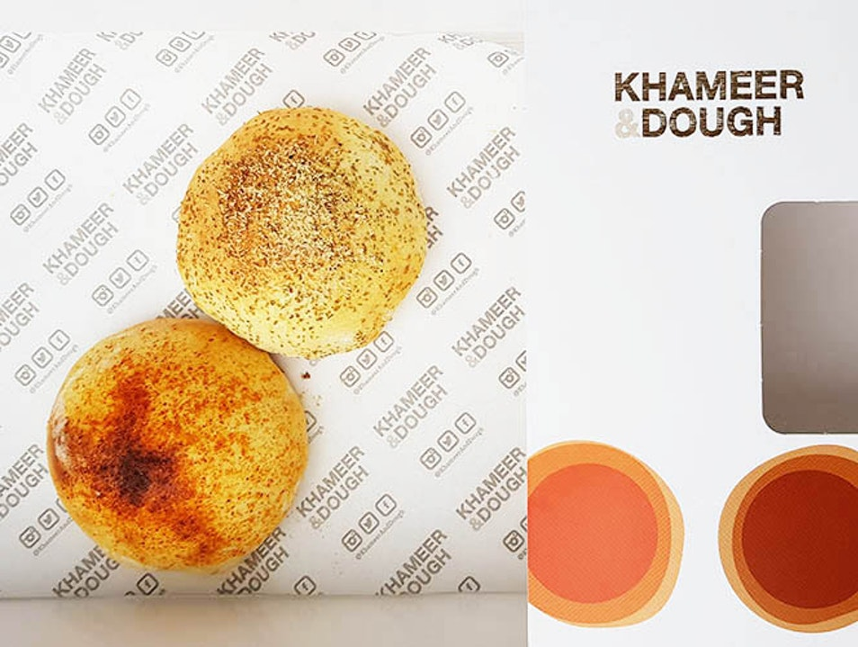 Khameer & Dough Dubai  United Arab Emirates
