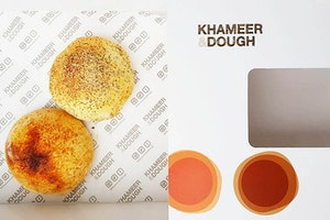 Khameer & Dough