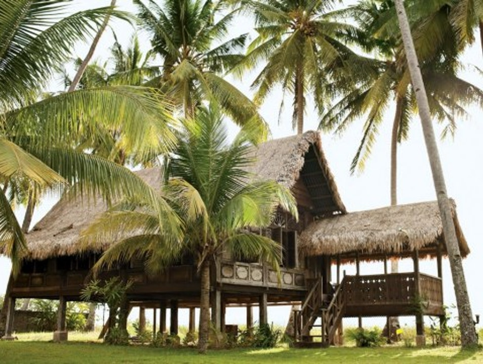 Quirky perfection for your stay! Pantai Cenang  Malaysia