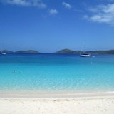 Honeymoon Beach, St. John, USVI