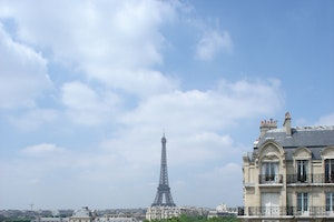 The Best Views in Paris