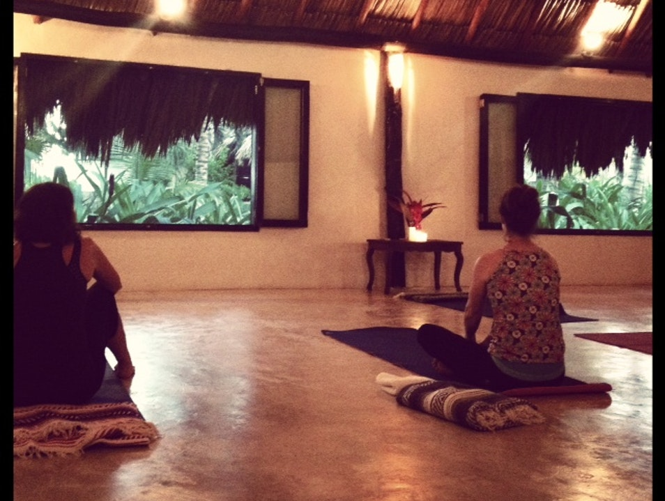 The Last Vinyasa Tulum  Mexico