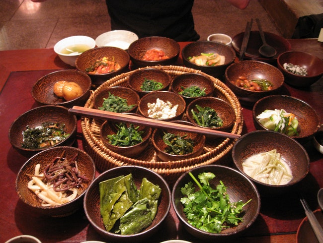 Fuzhou's Best Vegetarian Fare