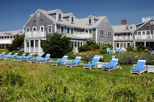 Where to Stay on Nantucket