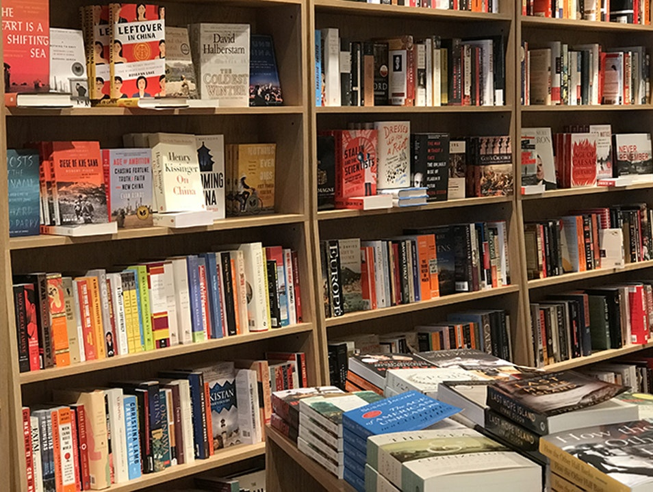 Kramerbooks & Afterwords  Washington, D.C. District of Columbia United States