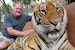 Spending Quality Time With Bengal Tigers