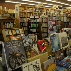 Chaucer's Bookstore