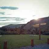 Kaikoura, Top Ten Holiday Park