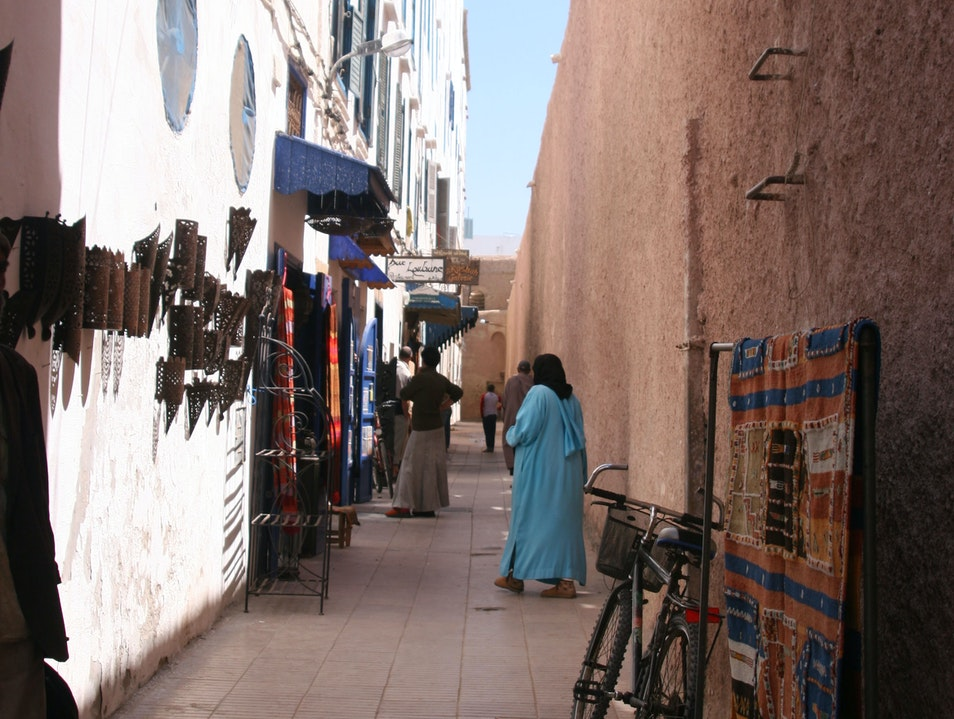 Inside the Walled City