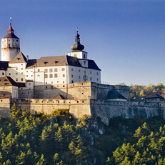 Forchtenstein Castle