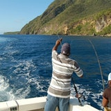 Soufriere Bay Deep-Sea Fishing