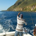 Soufriere Bay Deep-Sea Fishing Soufriere  Dominica