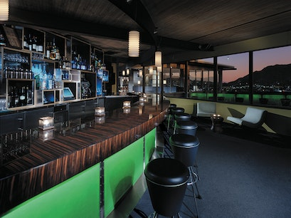Jade Bar Paradise Valley Arizona United States