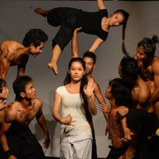 Phare - The Cambodian Circus Show