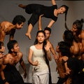Phare - The Cambodian Circus Show Siem Reap  Cambodia