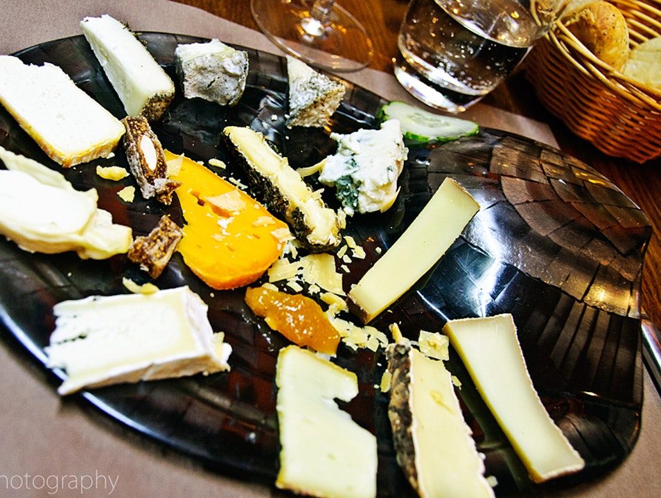 Say Cheese! (Plate)