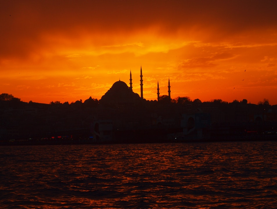 5 Steps for a Black Sea Day Trip Istanbul  Turkey