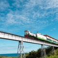 St. Kitts Scenic Railway Basseterre  Saint Kitts and Nevis
