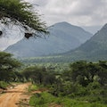 Tsavo West National Park Tsavo  Kenya