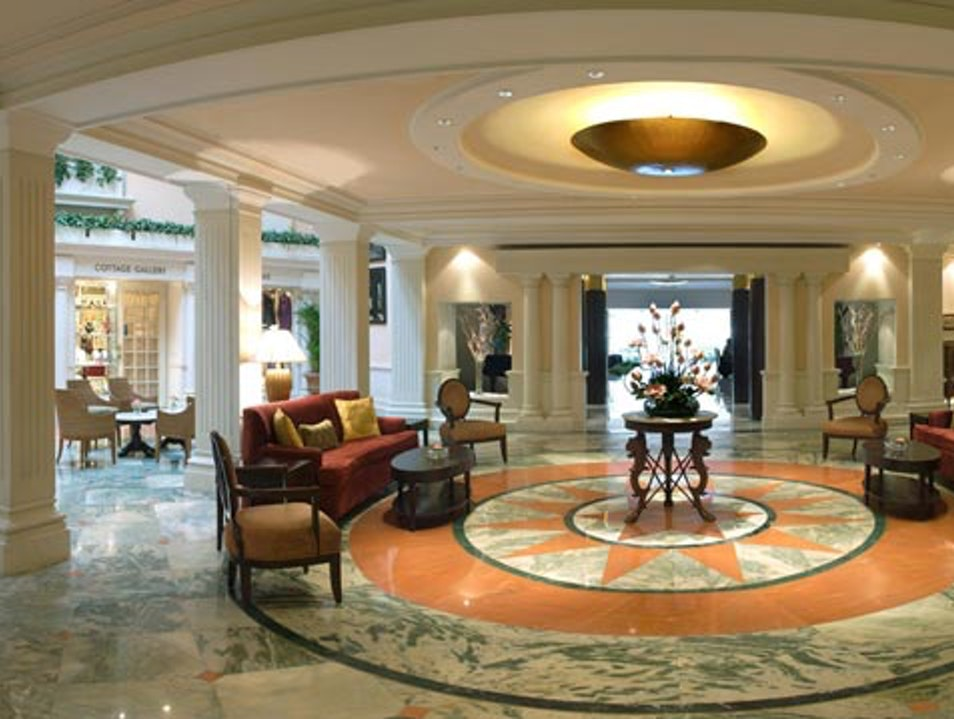 Historic Charm at Claridges New Delhi  India