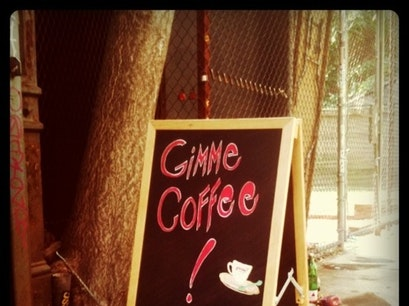 Gimme Coffee New York New York United States