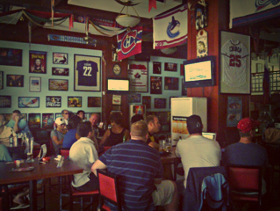 Dolphin Sports Bar and Grill