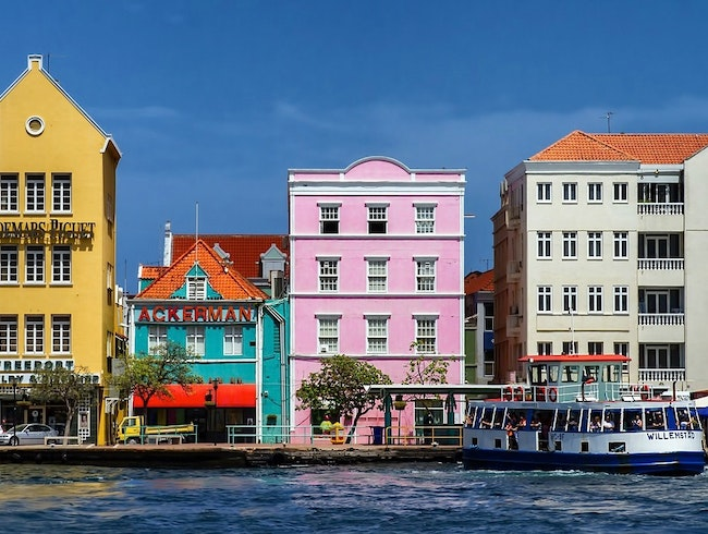 Curaçao's Most Romantic Resort