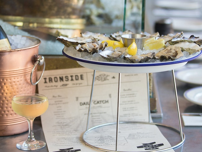 Ironside Fish & Oyster Bar