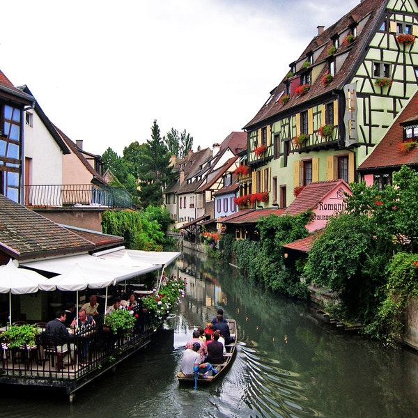 13 Incredibly Charming European Villages