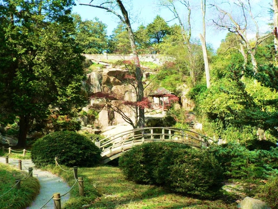 The Gardens at Maymont Richmond Virginia United States