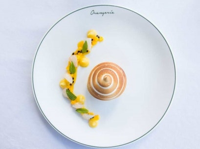 Orangerie Restaurant   South Africa
