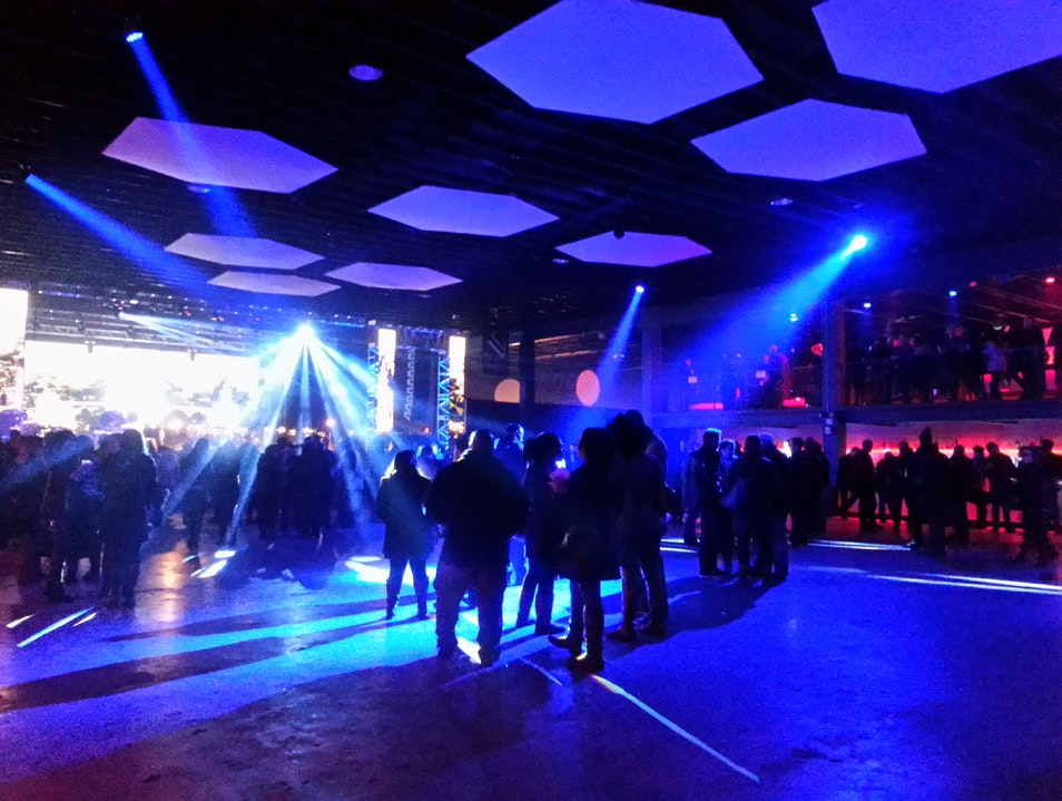 Echostage Washington, D.C. District of Columbia United States