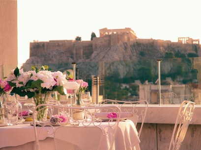 NEW Hotel Athens  Greece