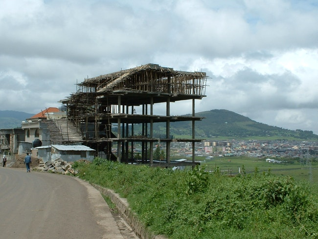 Ethiopian Construction