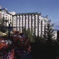 The Rimrock Resort Hotel Banff  Canada