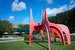 D.C.'s Outdoor Sculpture Gallery