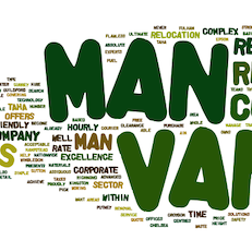 Man and Van Removal Services - TAHA Removals